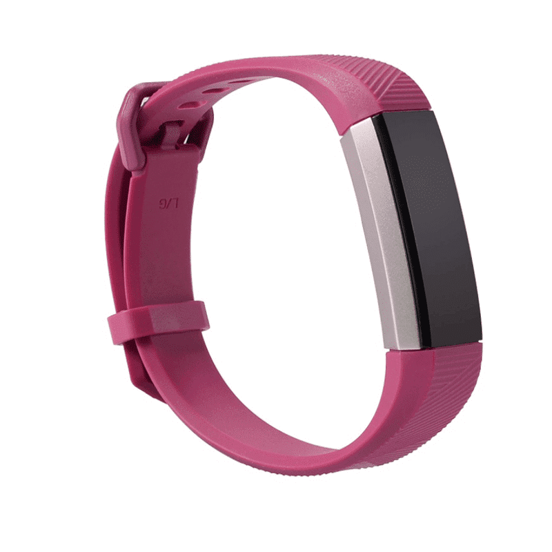 Fitbit Alta bandje Roze - Fitbitbandje.nl