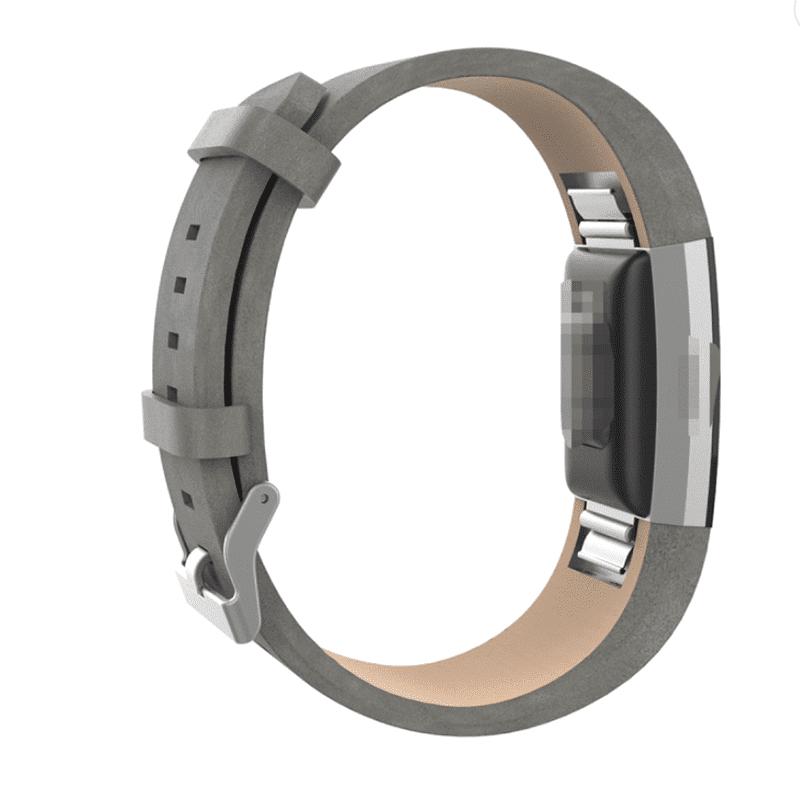 Fitbit bandje charge 2 grijs - Fitbitbandje.nl