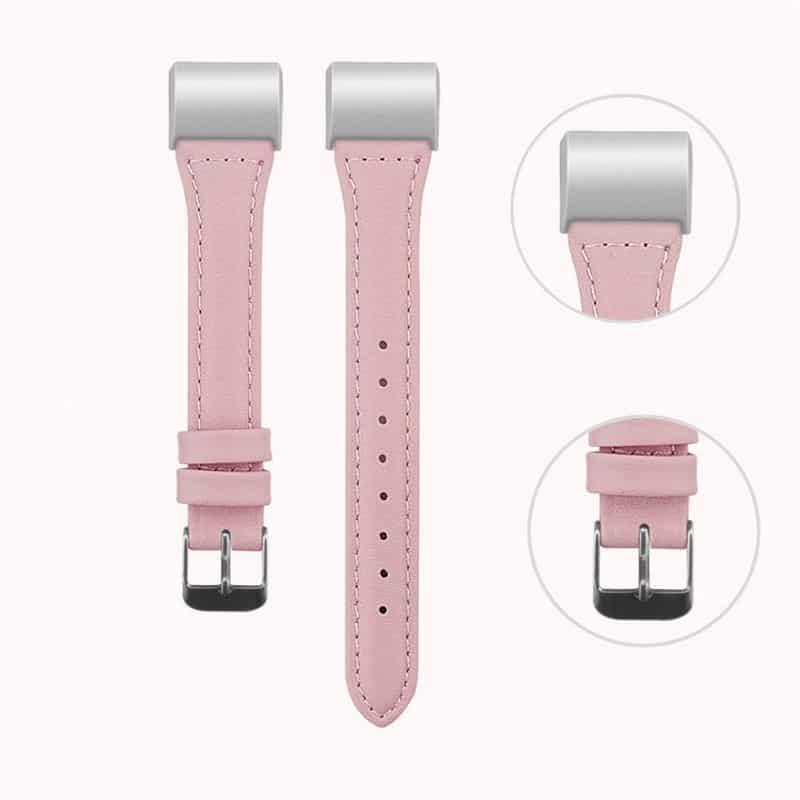 Fitbit charge 2 bandje roze - Fitbitbandje.nl