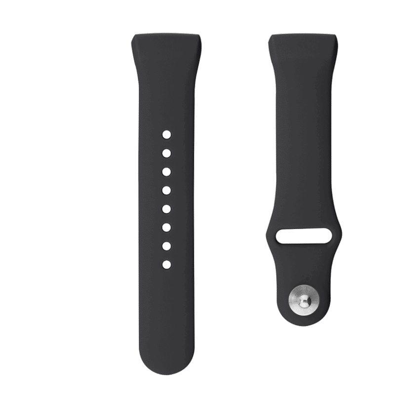 Fitbit charge 3 bandje Zwart - Fitbitbandje.nl
