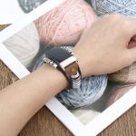 Fitbit charge bandje zwart – Fitbitbandje.nl