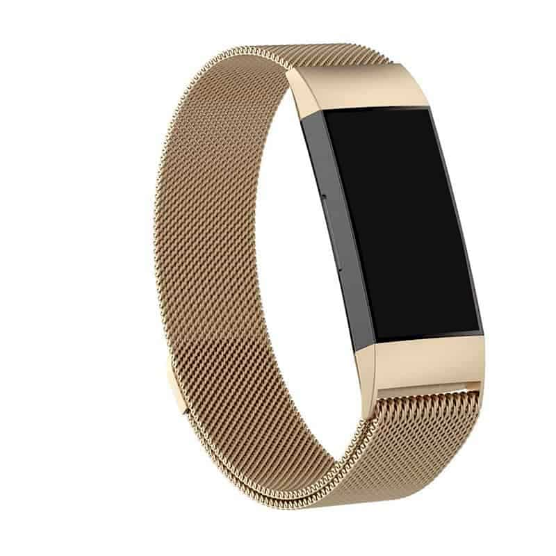 fitbit-charge-4-milanese-bandje-champagne-Fitbitbandje.nl_